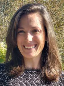 Juliette McNamara, LCSW