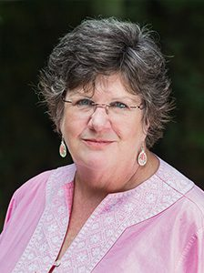 Susan Hardy, M.E.D.