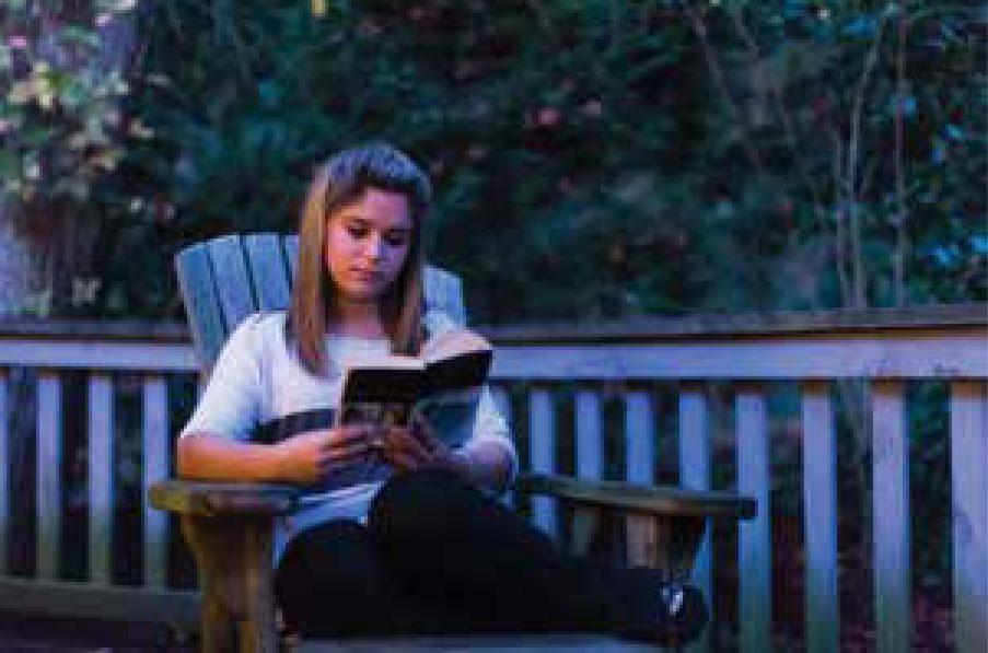 Lake House Academy - Academics for Teens