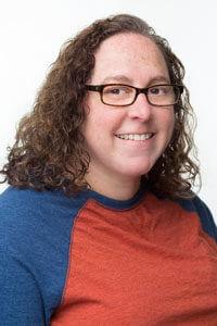 Allison Becker, MSW, LCSW
