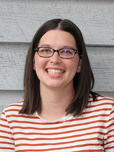 Brittany Kiser, LPCA
