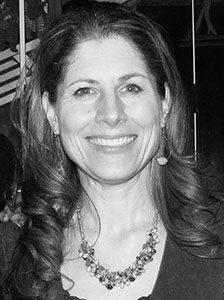 Mary Jo DeGrandi, M.S.